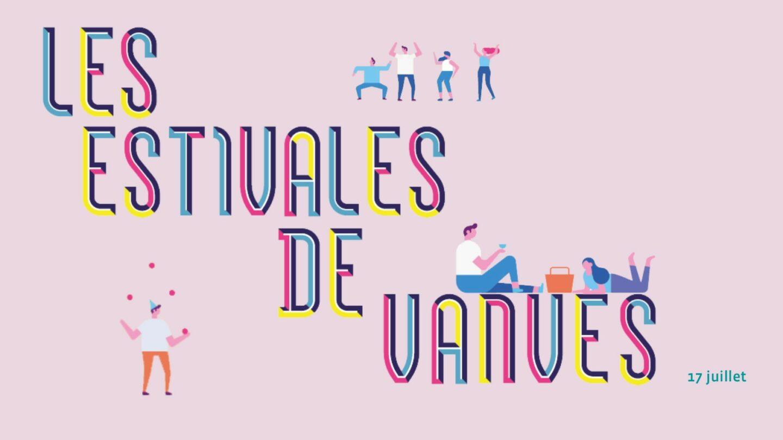 LES ESTIVALES DE VANVES · 17 JUILLET
