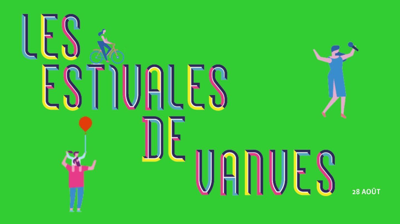 LES ESTIVALES DE VANVES