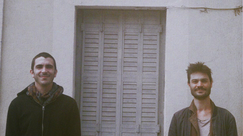 LUCAS RAVINALE & LOUP UBERTO