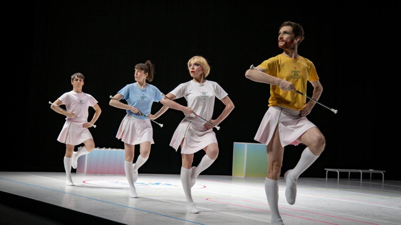 Théâtre de Vanves - Programmation Danse