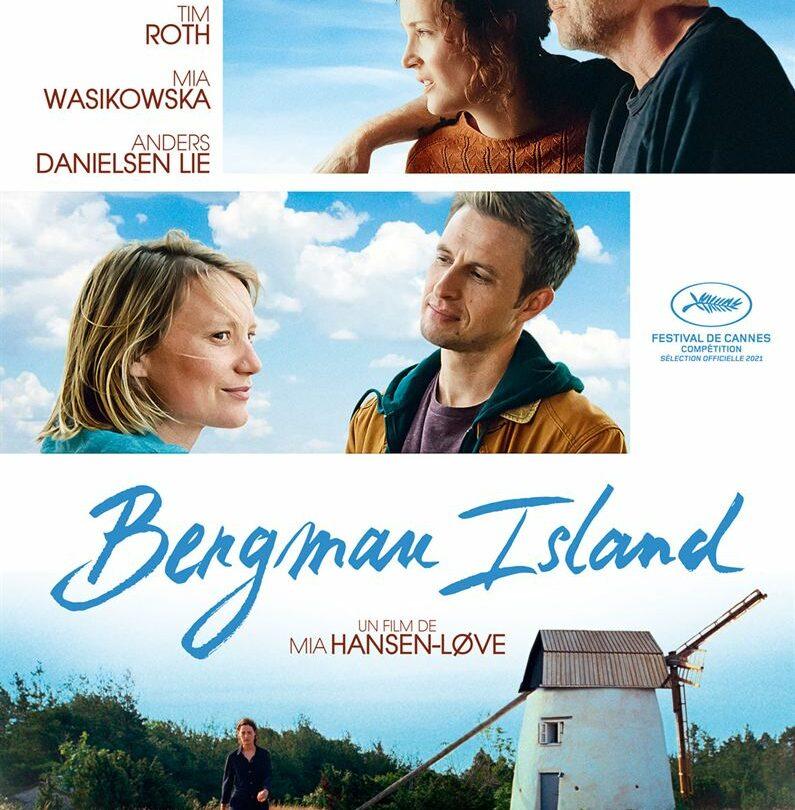 Bergman Island <span>[VO]</span>