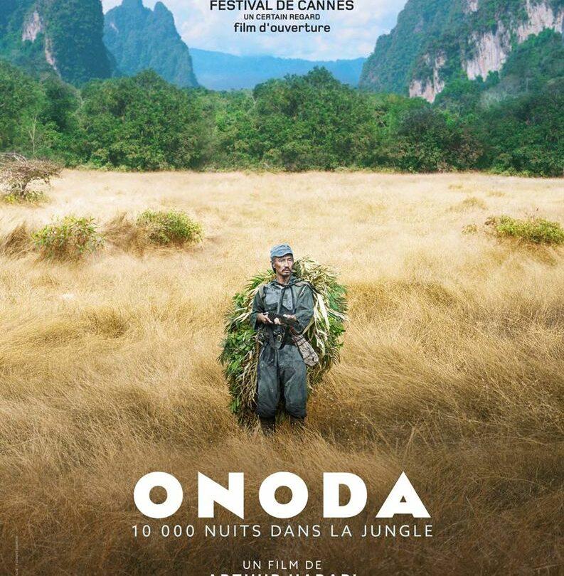 Onoda – 10 000 nuits dans la jungle <span>[VO]</span>